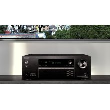 7.2 - Channel A/V Receiver