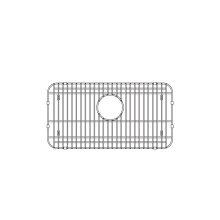 ProInox E Grid Kitchen sink bottom grid ProInox E200 stainless steel, 29'' x 16''
