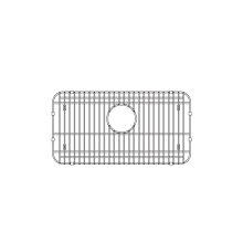 ProInox E Grid Kitchen sink bottom grid ProInox E200 stainless steel, 29'' x 16''