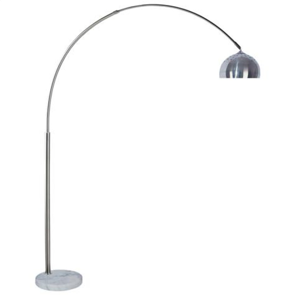 Floor Lamp Marble Ba