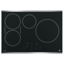 "GE Profile Series 30"" Built-In Touch Control Induction Cooktop OPEN BOX CLOSEOUT"