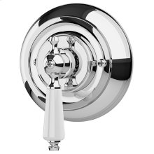 Symmons Carrington® Dual Outlet Diverter - Polished Chrome