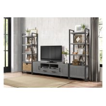 "76"" TV Stand"
