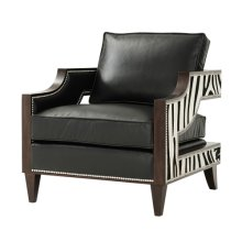 Wild Side Upholstered Chair