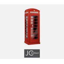 Original Red Telephone Box