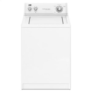 (ETW4400WQ) - Top Load Washer (This is a Stock Photo, actual unit (s) appearance may contain cosmetic blemishes. Please call store if you would like actual pictures). This unit carries our 6 month warranty, MANUFACTURER WARRANTY and REBATE NOT VALID with this item. ISI 33457