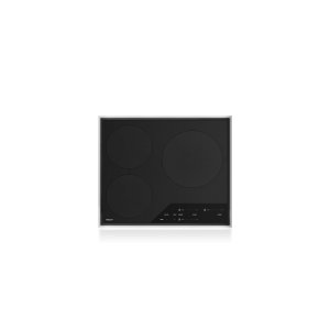 """24"""" Transitional Framed Induction Cooktop"""