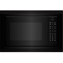 "Convection Microwave 27"" Black Trim - E Series"