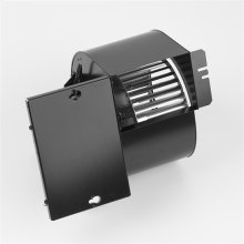Interior Blower for Broan Elite Range Hoods