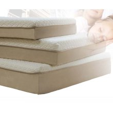 Twin mattress