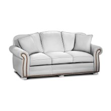 Massoud Living Room Three Cushion Sofas 1601 at Massoud Furniture