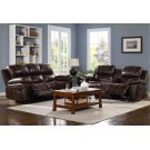 Legato Power Recliner Console Loveseat Product Image