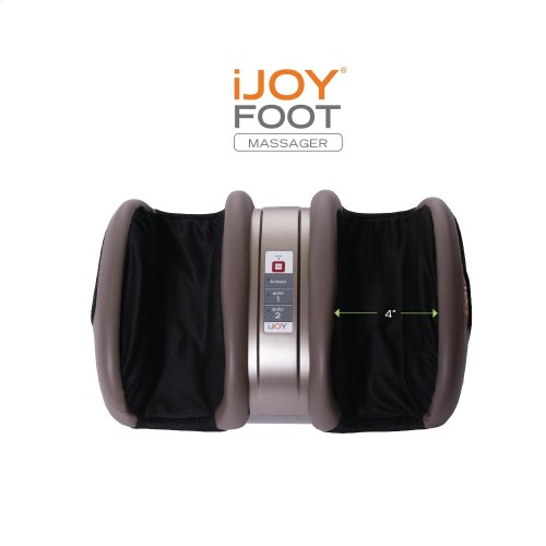 iJoy Foot - 200-IJOYFOOT-001