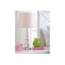 Crystal Table Lamp (1/CN)
