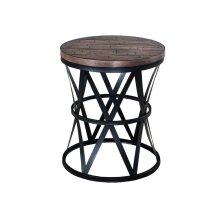 7328 Barrel Table