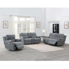 "Ezra Recliner Chair Pwr/Pwr 44""x41""x40"""