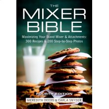 The Mixer Bible 4th Edition - Other