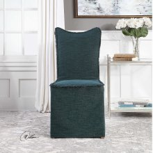 Lavinia Armless Chairs, 2 Per Box