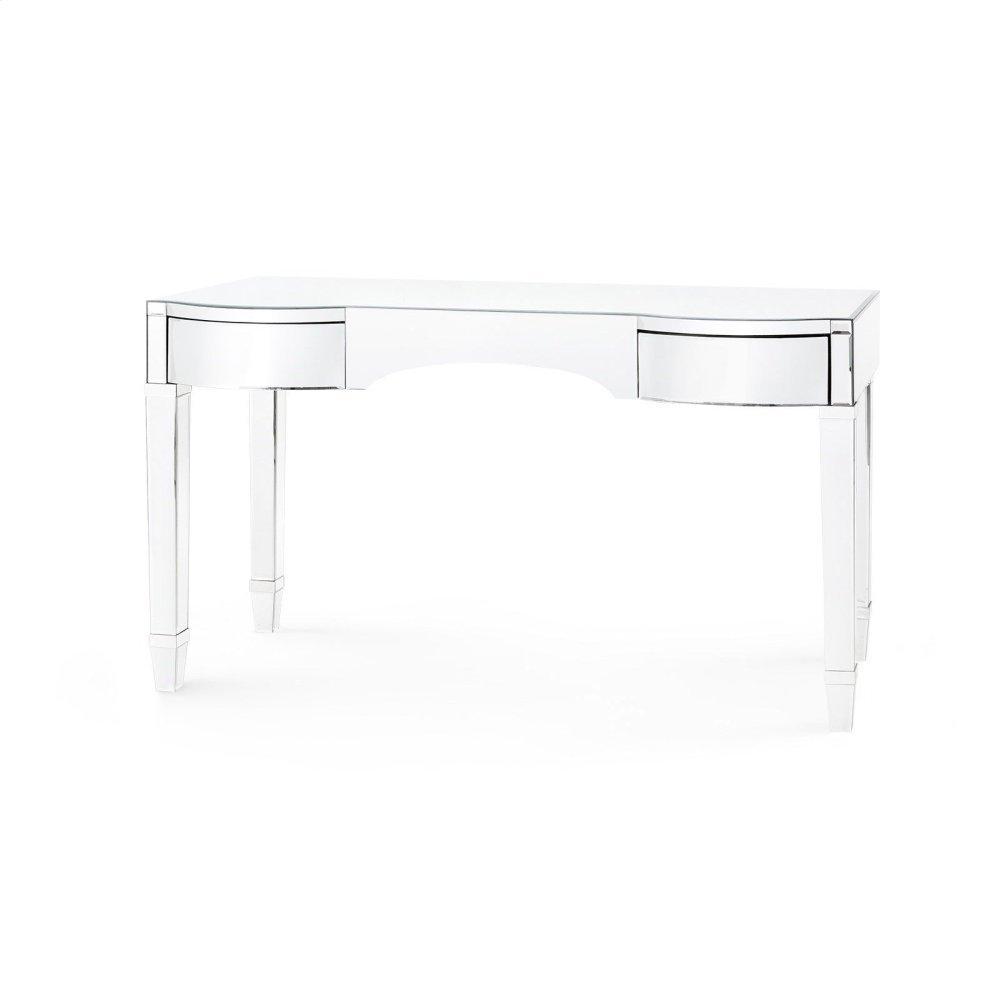 Cecilia Desk, Mirror