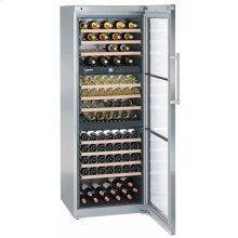 """28"""" Wine Storage Cabinet 3 Temp. Zones"""