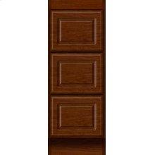 Montlake 32 in. drawer bank