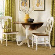 Opt 3 Piece Drop Leaf Table Set Product Image
