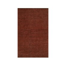 England Floor Coverings Montego MO-2 Rust 5' x 8' Rectangle 100978