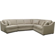Gracey Sectional