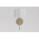 Shirley Sconce - Champagne Product Image