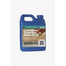 Miracle Sealants Limestone and Travertine Soap STYLE: MSCC04