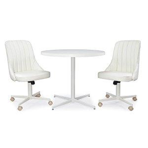 Table Base (white)