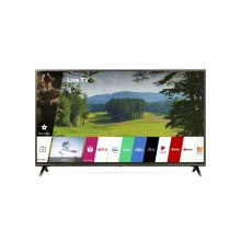 UK6300PUE 4K HDR Smart LED UHD TV w/ AI ThinQ® - 43'' Class (42.5'' Diag)