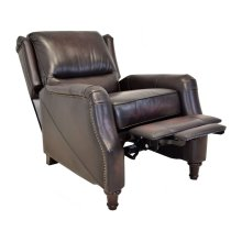 Push Back Recliner in Lansing-Moolight