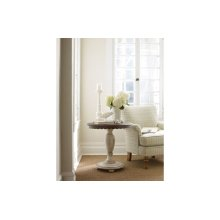 Weatherford Accent Table