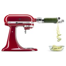 Spiralizer with Peel, Core and Slice - Other