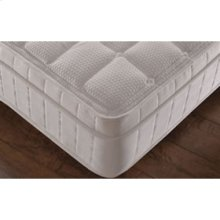 Sealy 6ft Pure Calm Zip & Link Mattress