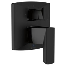 Pressure Balance Valve With Integrated 3-function Diverter Trim