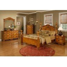 Bryant Bedroom