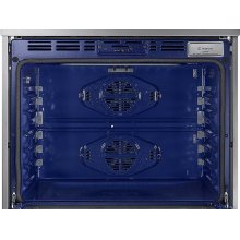 """30"""" Combination Microwave Wall Oven **OPEN VO H"""