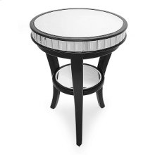 Dome Round Accent Table