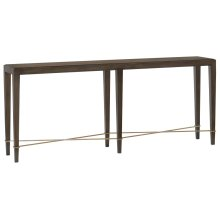 Verona Chanterelle Console Table