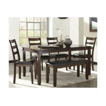 Coviar Dining Room Table Set
