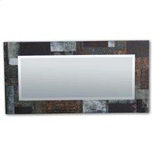Tinsmith Standing Wall Mirror