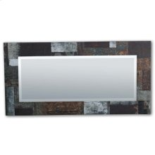 Tinsmith Standing Wall Mirror