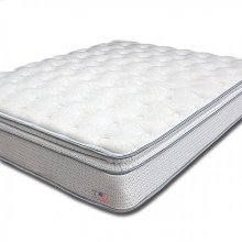 Queen-size Peony Pillow Top Mattress