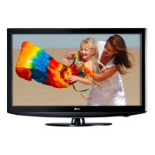 """32"""" class (31.5"""" measured diagonally) LCD Commercial Widescreen Integrated HDTV with Integrated Pro:Idiom"""