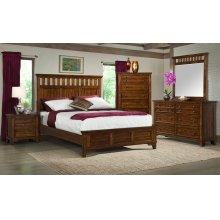 Woodlands Bedroom