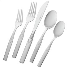 Henckels International Stainless Steel Flatware 45-pc Menu set