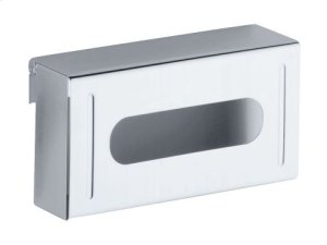 Tissue box - chrome-plated Product Image