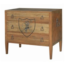 Polo Club Chest of Drawers